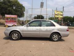 Toyota Corolla AE-110 XE-Saloon