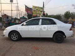 Toyota Corolla X Assista - Image 2/5