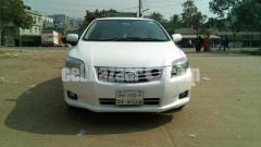 Toyota Axio X Edition - Image 1/5