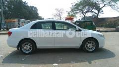 Toyota Axio X Edition - Image 2/5