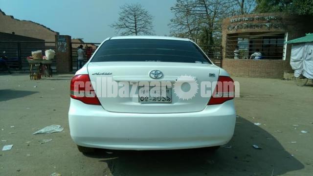 Toyota Axio X Edition - 3/5