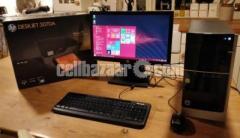 Super Desktop Computer