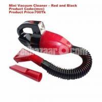 mini vacuum claner