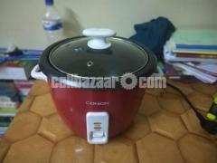 Conion rice cooker