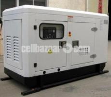 20 KVA Diesel Generator (China)