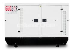 20 KVA Diesel Generator(Turkey)