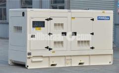 20 KVA  Diesel Generator (UK)