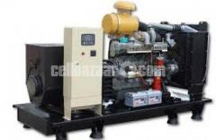 30 KVA Diesel Generator (Turkey)