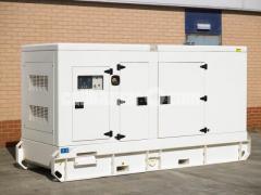 30 KVA Diesel Generator (UK)