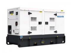 45 KVA Diesel Generator (UK)