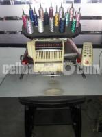 Embroidery Machine Sale