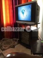 "Rangs 29"" Color TV"
