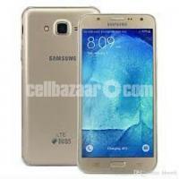Samsung Galaxy j700f