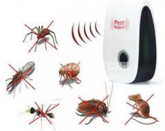 ইঁদুর, তেলাপোকা ও ক্ষতিকর কীটপতঙ্গ তাড়ানোর যন্ত্র - Pest Repeller
