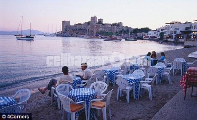 Turkey visa processing - 2/2