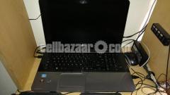 "Toshiba Satellite Pro 17.3"" Display 12GB RAM Windows 10 Home Core™ i5 Graphics 5GB dedicated"