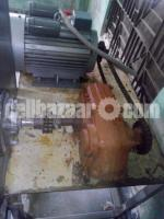 Detergent mixing machinary selling - Image 3/5
