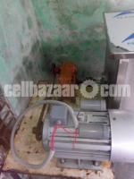 Detergent mixing machinary selling - Image 5/5