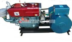 10 KV Diesel Generator