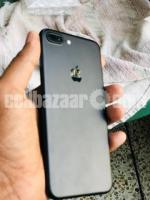 Apple iPhone 7+128GB Black