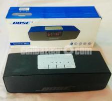 Bose blutooth speaker