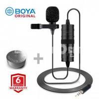 Microphone Boya-m1