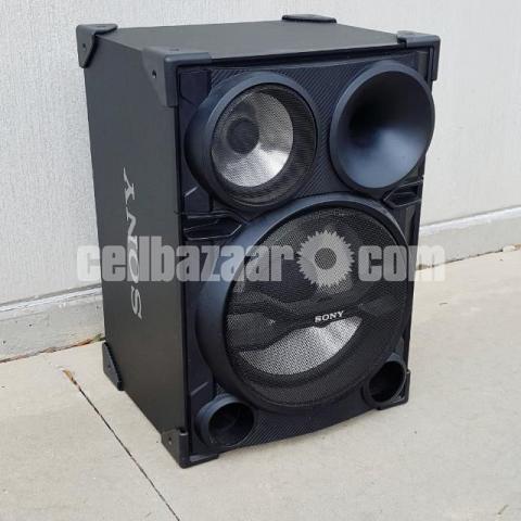 Sony SH2000 - 4/4