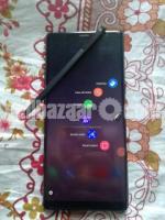 Samsung Galaxy Note 8 - Original (From UAE)