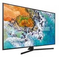 55 inch samsung MU9000 4K UHD TV - Image 3/4