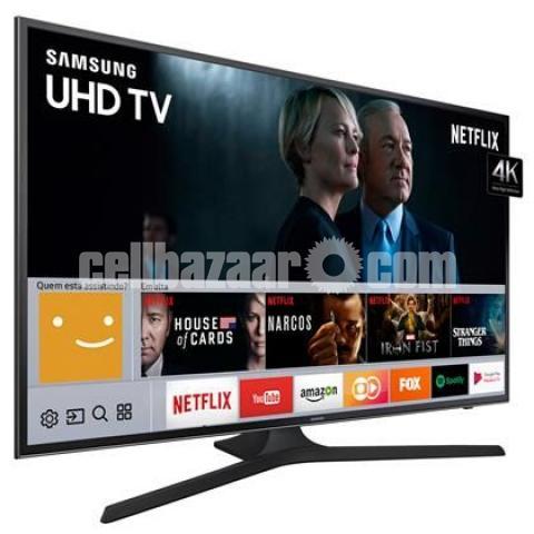 55 inch samsung MU9000 4K UHD TV - 4/4