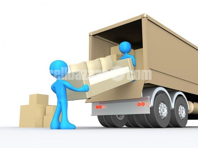 TRANSPORT SERVICE WITH MOVERS - 1/1