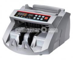 Money Counting Machine 2108 UV/MG