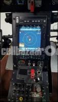1996 Bell 206L4 Executive/Corporate Helicopter - Image 1/2