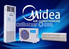 Midea 1.5 Ton Split Type Inverter Air Conditioner