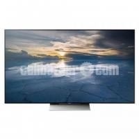 65 inch sony bravia X8500D 4K ANDROID TV