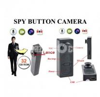 Spy Camera Button Built-in 32GB Memory with Voice&Video Recoder