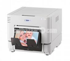 Printer (DNP Thermal Photo Printer RX1HS ) MINI Lab Printer
