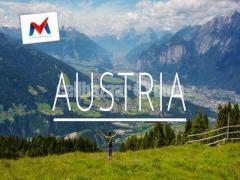 Austria visa Fast processing Service