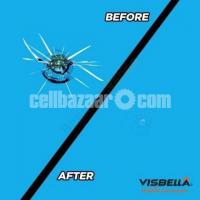 car windshield glass repair
