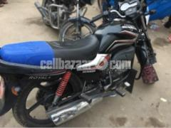Runner Royel Pluse 110 cc
