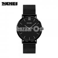 Skmei Men's Analog Chain Watch
