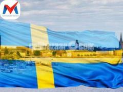 Visa Process Sweden