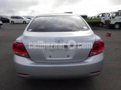 TOYOTA ALLION/ A15 G PACKAGE/ SILVER COLOUR / 2015, PROJECTION HID HEAD LIGHT