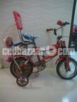 Used Cycle for immediate sell.