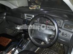 X Corolla 2003 Assista - Image 5/5
