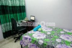1 big room with bath and varanda