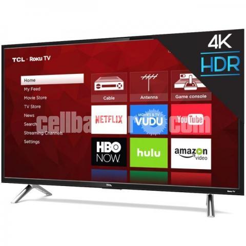 55011aca5 SAMSUNG 40 inch N5300 FULL HD SMART TV Shajahanpur – Cellbazaar.com ...
