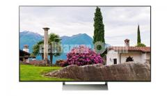65 inch sony bravia X9300D 4K ANDROID TV