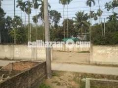 Land For Sale @ Dhaka Cantonment, Kafrul