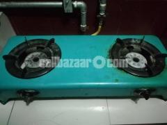 RFL gas stove